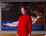 'La voz humana': Primera imagen de Tilda Swinton en lo nuevo de Almodóvar que se estrenará en el Festival de Venecia