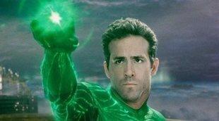 Ryan Reynolds responde a los rumores sobre su participación en 'Black Adam'