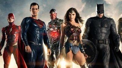 DC lanza el tráiler de la FanDome incluyendo el Snyder Cut de 'Liga de la Justicia'