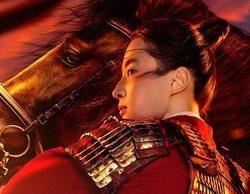 Los cines de Europa critican la decisión de Disney con 'Mulan'