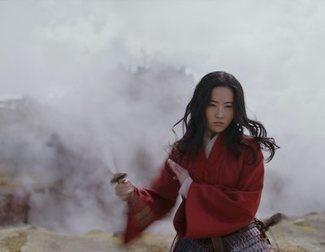 El dueño de un cine responde con violencia ante el estreno de 'Mulan' en Disney+