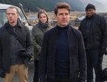 'Misión Imposible 7' no hará explotar ningún puente centenario (pero se lo plantearon)