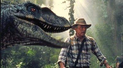 'Jurassic World 3' vuelve a Isla Sorna, el Enclave B de 'Jurassic Park'