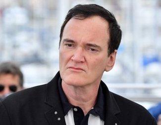 La 'Star Trek' de Tarantino es una película de gangsters y puede que aún la veamos