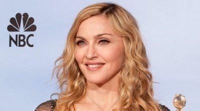 Madonna prepara un guion secreto junto a Diablo Cody ('Juno')