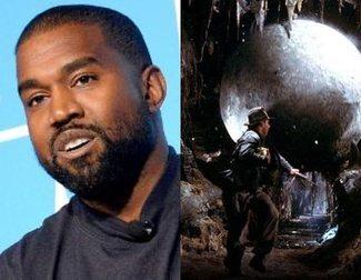 Kanye West quiere recrear en casa la trampa de 'Indiana Jones en busca del arca perdida'