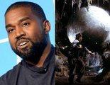 Kanye West quiere construir la trampa de la bola de piedra de 'Indiana Jones' en la entrada de su casa