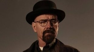 Bryan Cranston está dispuesto a volver como Walter White en 'Better Call Saul'