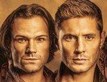 Los protagonistas de 'Sobrenatural' lucen su barba de cuarentena antes de volver al rodaje