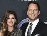 Chris Pratt y Katherine Schwarzenegger ya se han convertido en padres