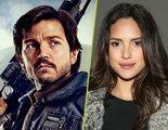 Disney+ habría fichado a Adria Arjona para protagonizar el spin-off de 'Rogue One' junto a Diego Luna