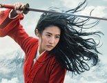 'Mulan' se estrena en Disney+ en muchos territorios, pero en China llegará a los cines