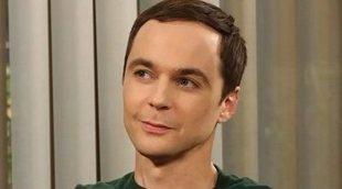 Jim Parsons explica por qué decidió abandonar 'The Big Bang Theory'