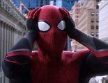 'Spider-Man 3': Filtrado el posible título de la próxima película de Tom Holland como Peter Parker