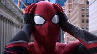 Se filtra el posible título de 'Spider-Man 3'
