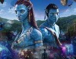 'Avatar' enseña el laboratorio humano de Pandora en una nueva imagen desde el rodaje