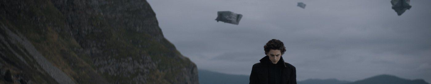 Timothée Chalamet confirma que el tráiler de 'Dune' llegará este mes
