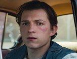 Tráiler de 'El diablo a todas horas', la película de Tom Holland y Robert Pattinson para Netflix