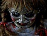 Annabelle Wallis podría tener la culpa de que la muñeca Annabelle 'haya escapado' del museo de los Warren