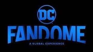 Horario de la DC FanDome 2020
