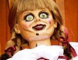 El dueño de Annabelle publica un vídeo para demostrar que la muñeca de los Warren no ha 'escapado'