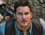 'Jurassic World: Dominion': El protocolo de rodaje de la película y lo que ha supuesto para Chris Pratt