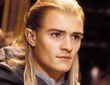 'El Señor de los Anillos': Orlando Bloom tiene claro que va a ser fan de la serie