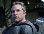 'Liga de la Justicia': Zack Snyder publica una nueva foto de Batman del #SnyderCut
