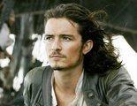 A Orlando Bloom no le importan las críticas a su personaje en 'Piratas del Caribe', pero le defiende