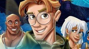 Los directores de 'Atlantis' responden a los rumores sobre un remake en acción real