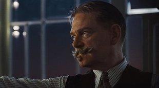 Hércules Poirot busca al asesino en el primer tráiler de 'Muerte en el Nilo'