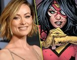 Sony ficha a Olivia Wilde para dirigir una película de Marvel centrada en Spider-Woman