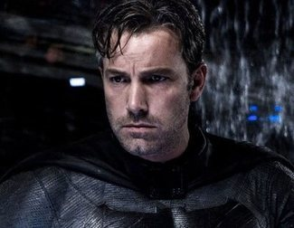 Ben Affleck volverá a ser Batman en 'The Flash'