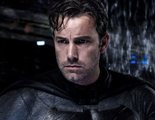 Ben Affleck volverá a ser Batman en 'The Flash'
