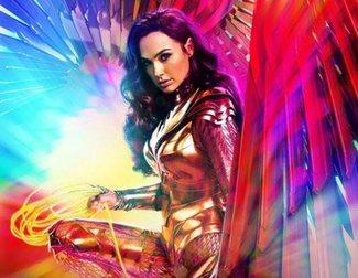 'Wonder Woman 1984' presenta nuevo tráiler en la DC FanDome