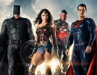 Primer tráiler del Snyder Cut de 'Liga de la justicia', que será una miniserie
