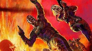 'The Suicide Squad' lanza sus primeros avances y confirma a todo su reparto en la DC FanDome