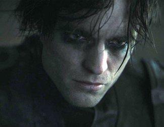Primer tráiler de 'The Batman' con un oscuro y siniestro Robert Pattinson