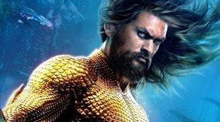 'Aquaman 2' será más seria y confirma el regreso de Patrick Wilson