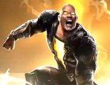 'Black Adam' estrena dos teasers animados y desvela todo el arte conceptual en la DC FanDome