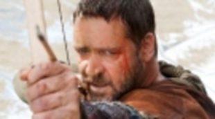 Tercer tráiler de 'Robin Hood'