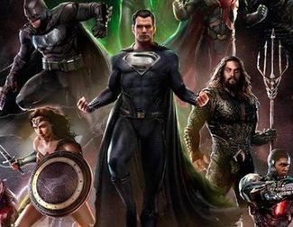 ¿Se esconde el Joker en el tráiler del 'Zack Snyder's Justice League'?