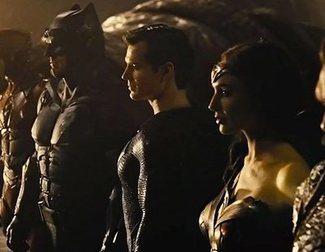 """Zack Snyder contra un periodista por 'Liga de la Justicia': """"No es para ti"""""""