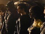 Zack Snyder contra un periodista en Twitter por su 'Liga de la Justicia': 'Tú no eres público objetivo'