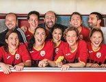 '¡Va por nosotras!': Una mirada feminista en el deporte