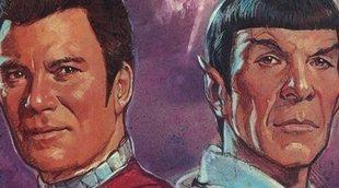 La saga cinematográfica de 'Star Trek', de menos a más
