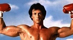 Todas las películas de 'Rocky', de menos a más