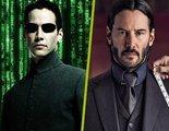¿Quién ganaría la pelea, John Wick o Neo de 'Matrix'? Keanu Reeves tiene la respuesta perfecta