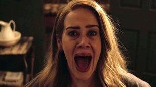 Nueva pista de la décima temporada de 'American Horror Story'