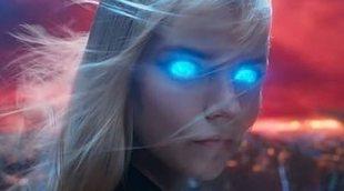 'Tenet' y 'Los Nuevos Mutantes' superan las expectativas de taquilla